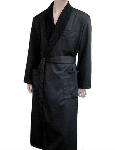 Authentic Hotel and Spa White With Black Monogram Turkish Cotton Unisex Terry Bath Robe. Overstock carries bathrobes for men, women, and children as well as unisex styles, so you can find something to fit every person in your family. Bath Robes. Imagine wrapping yourself in relaxation and luxury. Finding the right bathrobe can do just.