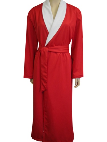 bath and body works robe