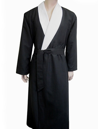 11270af095 The Essential Luxury Spa Robe