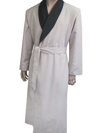 65621a6814 Luxury Bathrobes