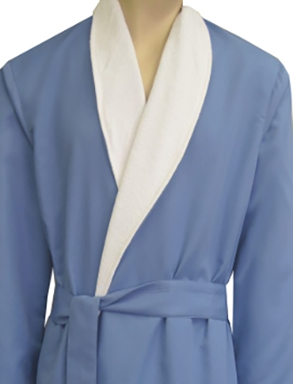 b01a223e3d Luxury Bath Robe