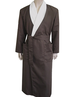 USA Robes - Chocolate & Parchment