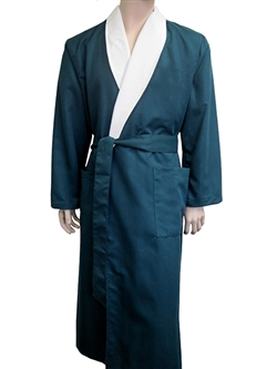 USA Robes - Evergreen & Parchment